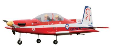 Airplane PC-9 .120 wingspan 180cm